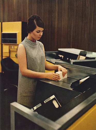 H632 General Purpose Digital Computer System, 1968 | by colorcubic