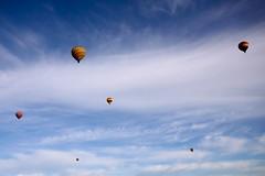 Sky Balloons by twentyonecuts
