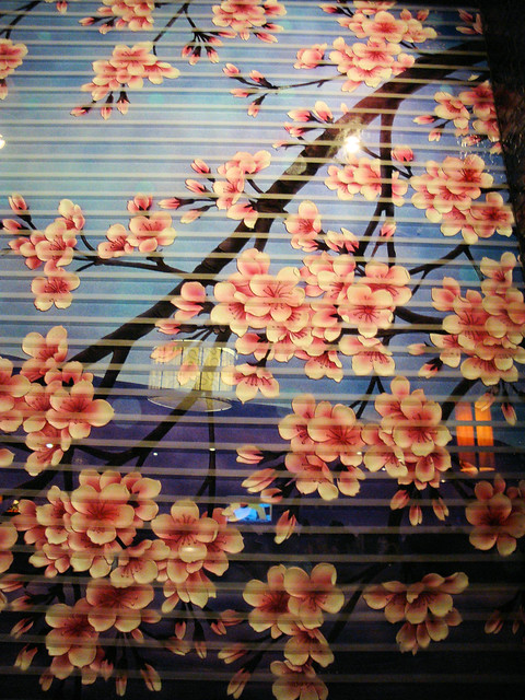 Shiki Japanese Restaurant Orange Ca