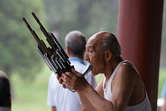 People in China 1 by Winfried Scherle