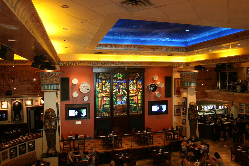 Hard Rock Cafe Myrtle Beach Jobs
