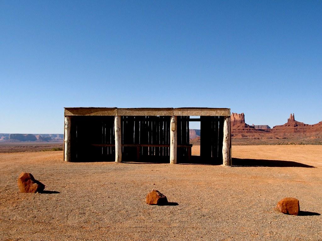 Nevada >> Desert Shack | A common roadside sight in the Nevada Desert.… | Flickr