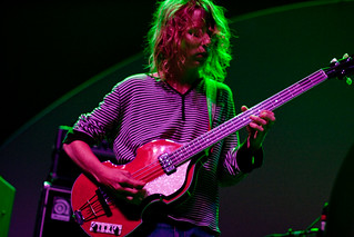 tame impala @ the fillmore detroit 6.16.10-6 | by cree_sto