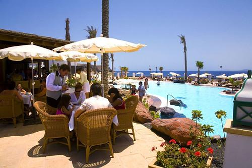 Hotel Dream Gran Castillo Lanzarote