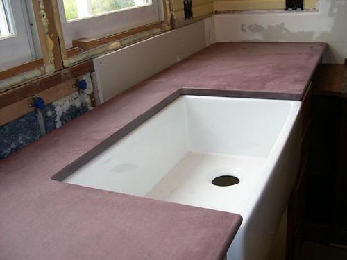 Sink Style Kitchen
