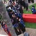 Staff Preparing for Graduation