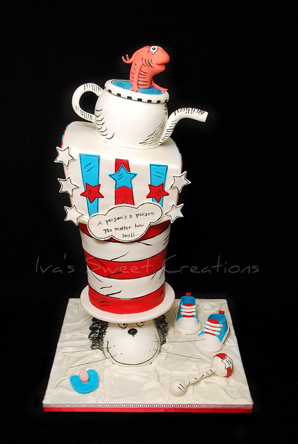 the cat in the hat baby shower flickr photo sharing