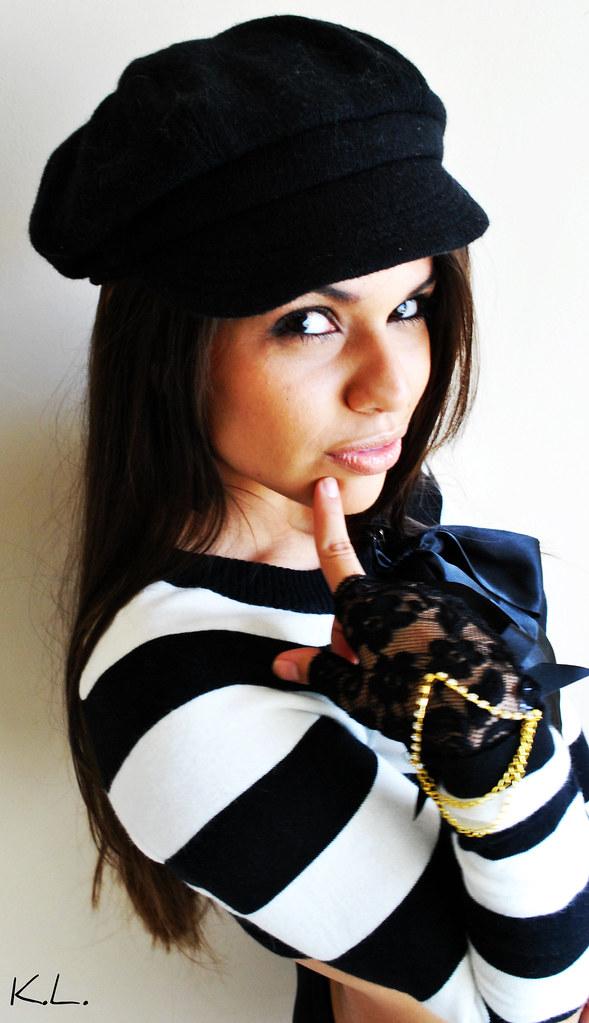 abc99c57d14 ... Marissa French Look 3
