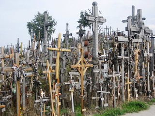 Hill of Crosses | by MariaJoãoC (Maria-Flor)