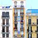 Barcelona - Llull 151 a
