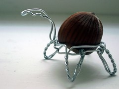 wire turtle | by Oh...my Bag