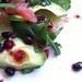 Avocado Grapefruit Salad with Pomegranate