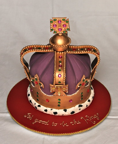 King Arthur Cake Of The Year