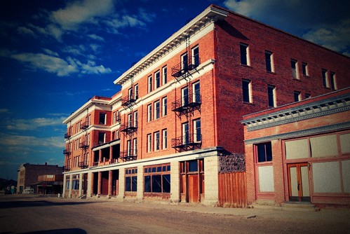 Goldfield Hotel | by Roadsidepictures