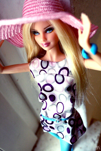Barbie Basics No 1 | by Kim-kun