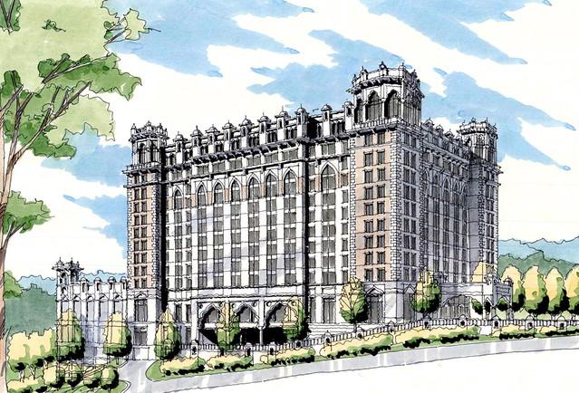 Leela Palaces Hotels And Resorts