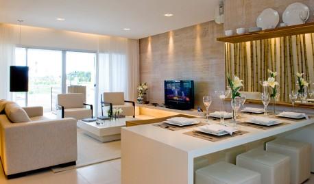 Decorando a casa ou o apartamento de praia veja o post for Decorando casa