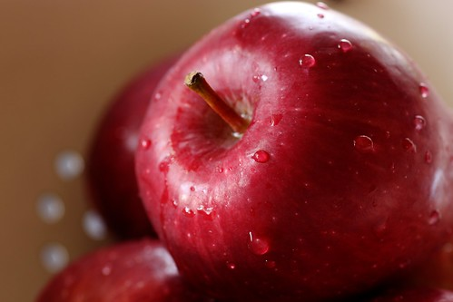 red delicious apples | by Stacy Spensley