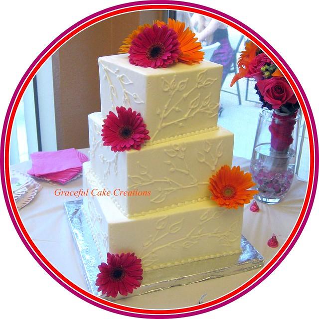 Daisy Cakes Mail Order Cake