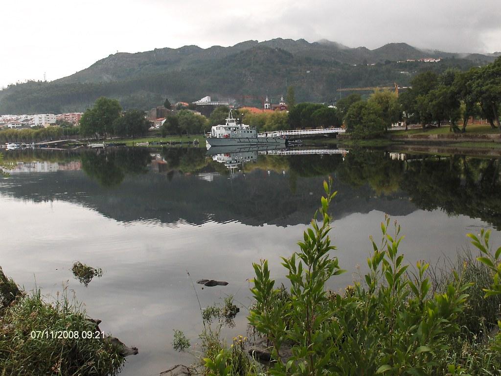 Vila Nova de Cerveira Village / Vila | English en ...