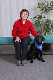 Noleta | by Guide Dogs for the Blind