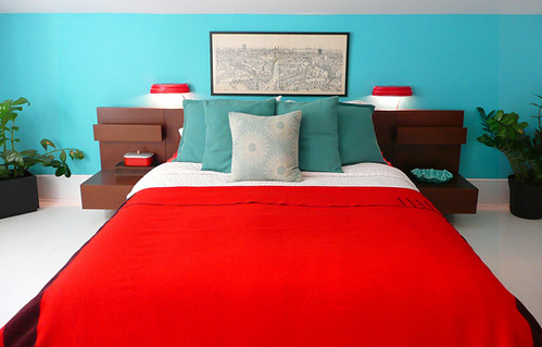 Red And Blue Room red and blue bedroom   heidi   flickr