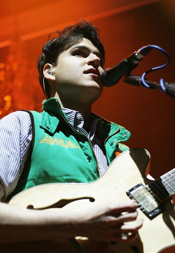 vampire weekend | by Dani Canto