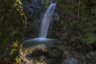The Falls of Mt. Diablo | by Matt Grans Photography