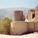 Rustaq fort, Oman