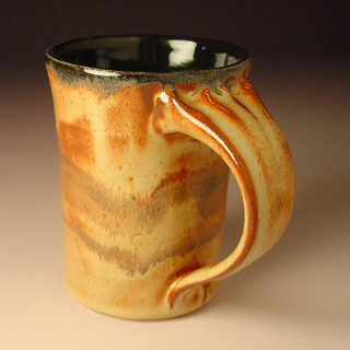 Rebekah Thomas mug | by Rebekah Thomas Clay Art