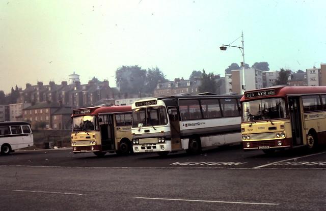 1980 in Scotland