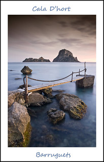 Cala D'hort | by Barruguets