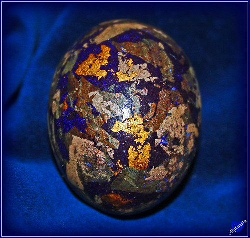 Easter Egg | by alphazeta