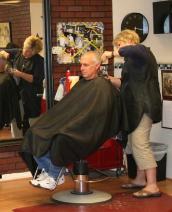 Haircut Yuma Az