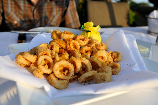 Calamari Rings | by Mike Saechang