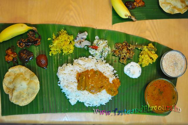 Flavours Of Kerala Restaurant Ottawa