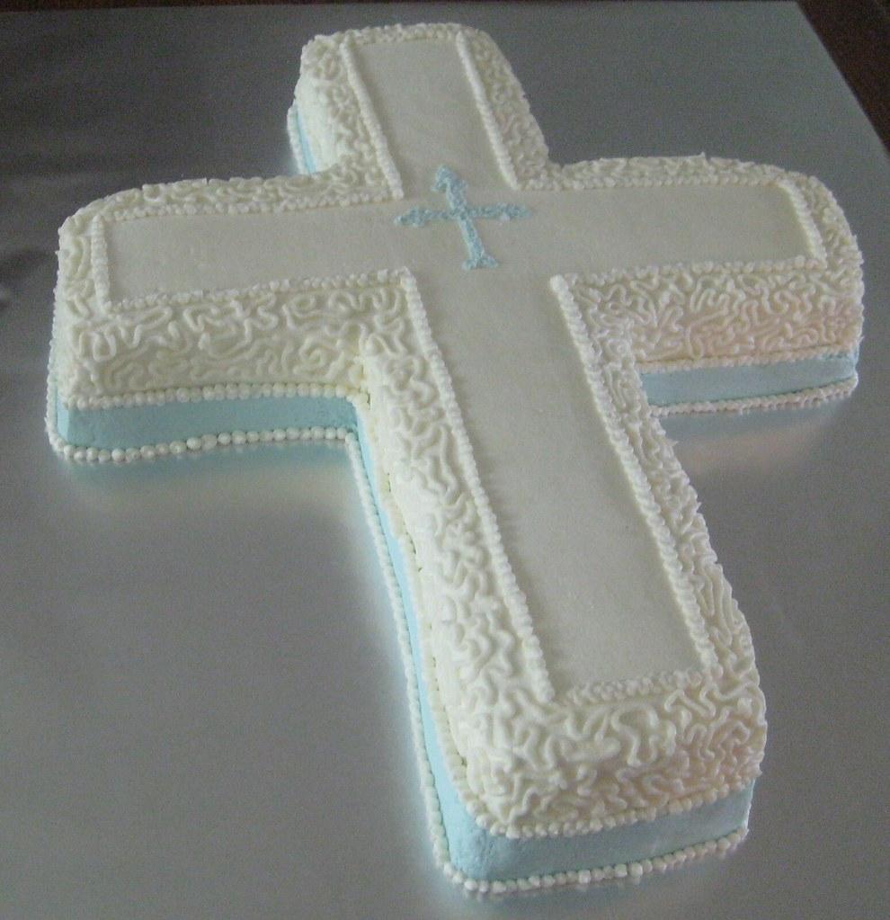 Boy First Communion Cake Ideas