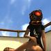 BioShock 2 for PlayStation Home - Big Sis