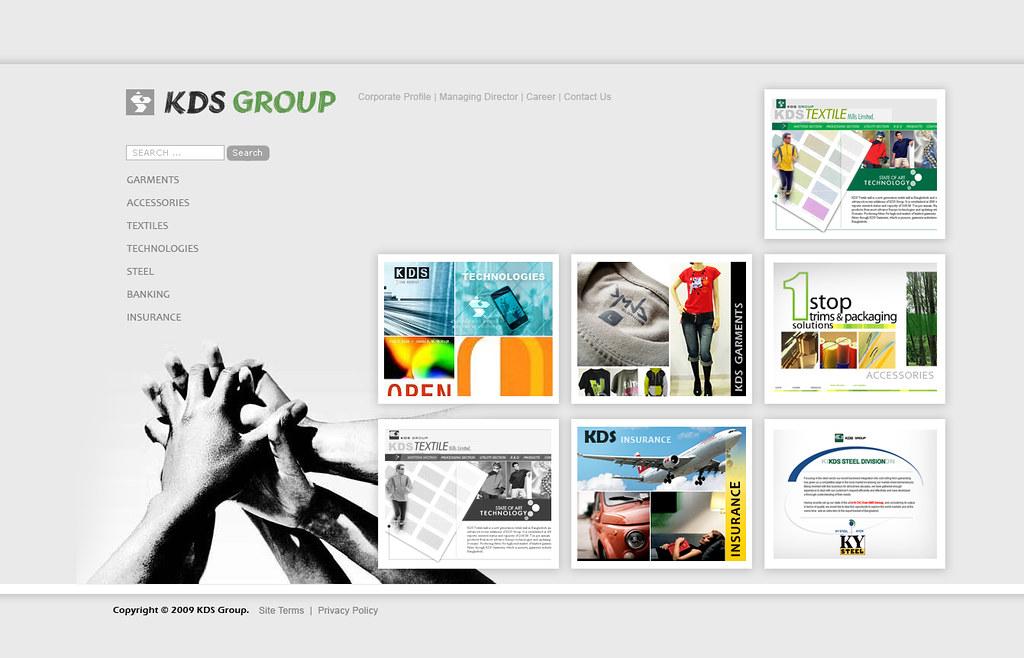 kds-group-home | web design work i did on last Dec. 2009. | Safi ...