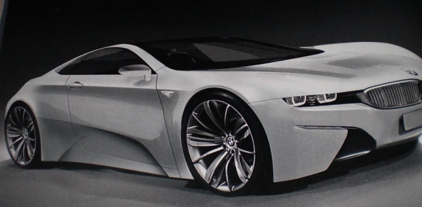 new bmw supercar the z10 ed the future look of bmw 03. Black Bedroom Furniture Sets. Home Design Ideas