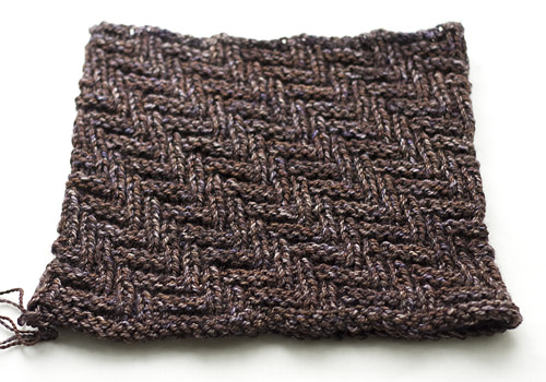 Mocha Darkside Cowl | by chavala