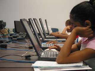 kids computer class | by arlington.library