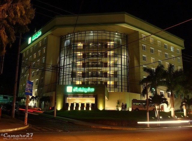 Hotel Holiday Inn San Salvador Hotel Holiday Inn