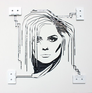 Ghost in the Machine- Debbie Harry of Blondie | by iri5