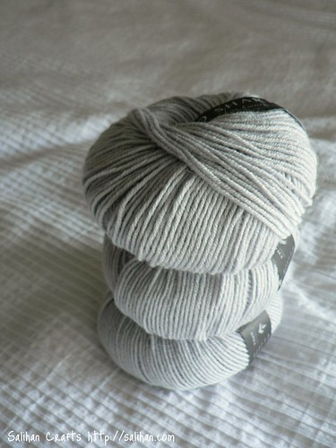 Jo Sharp Alpaca Silk Georgette | by :Salihan