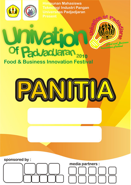 Id Card Panitia | Flickr - Photo Sharing!