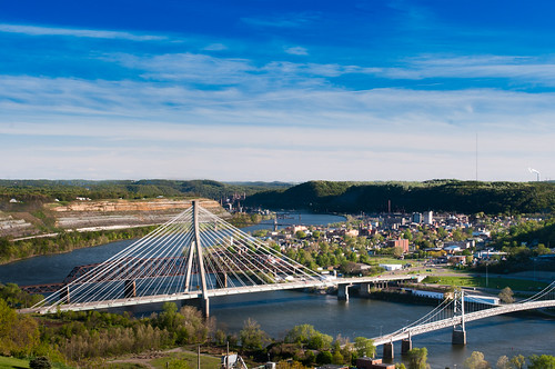 Ohio River Valley Photo Of The Day Thursday June 3