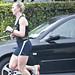 Flora Mini Marathon - Dublin 2010