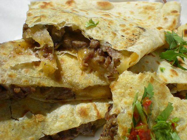 carne carne asada carne asada carne adovada quesadillas recipes