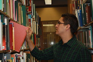 Checking Out a Useful Resource | by UTSA Libraries